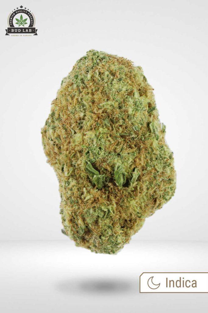 Crown Royale Marijuana AAA Bud Lab Front View