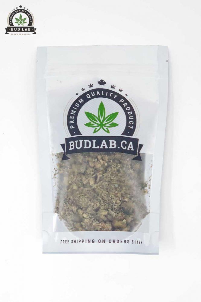 Bud Lab Shake and Trim Bag Package