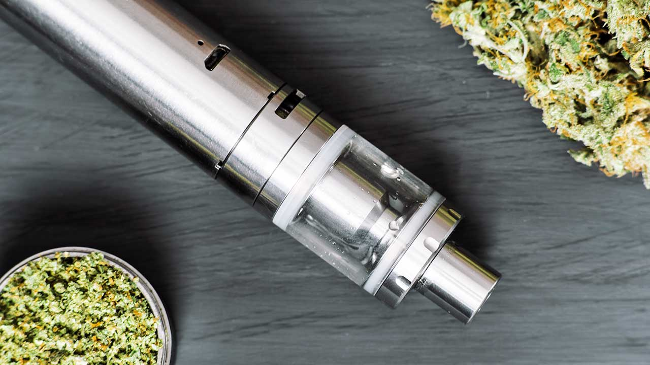Cannabis Products You Can Use Discreetly, Blog Banner