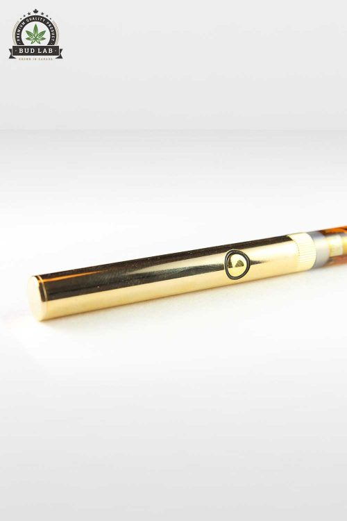 West Coast Smoke Gold Digger Weed Vape Pen