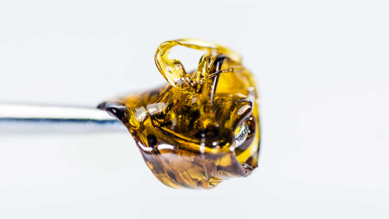 3 Cannabis Concentrates You'll Love