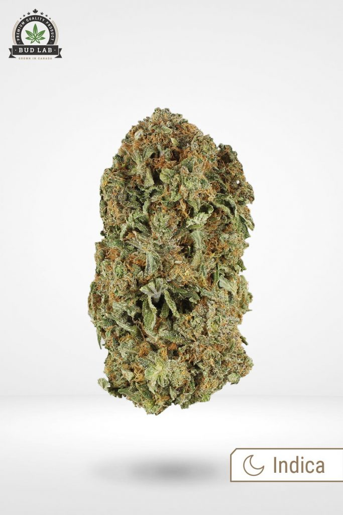 Death Bubba Strain display image