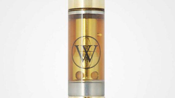 West Coast Gold Digger Refills Sativa Vape Refills Front Product View