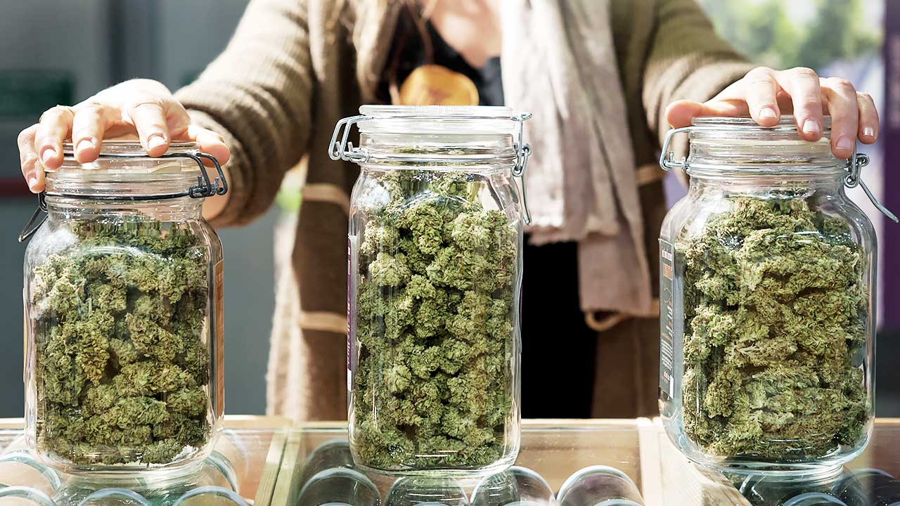 Government Market Not Expected To Control Majority of Cannabis Sales In 2019