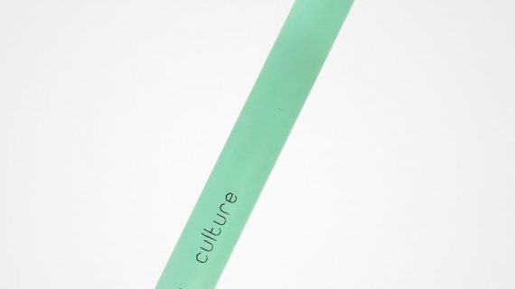 Bud Lab Culture Vape Pen Mint Full Shot