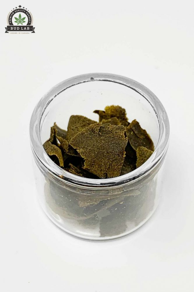 Bud Lab Afghan Style Hash Product View