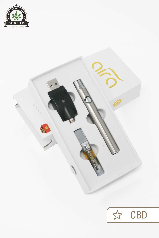 Aira Vape Pen Kit Harlequin