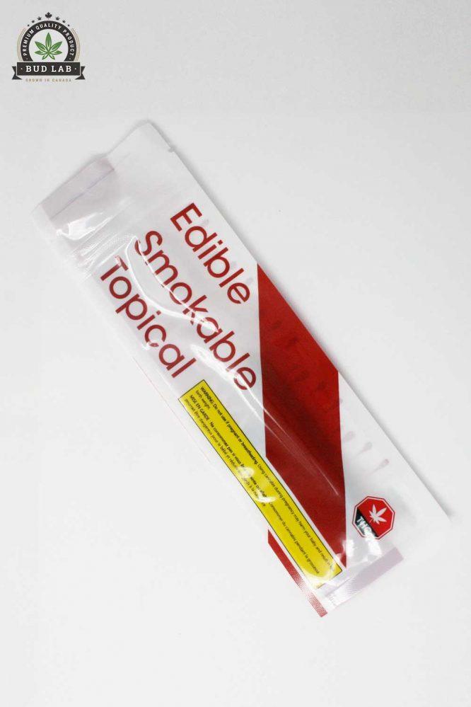 RSO Distillates Cherry Hybrid 2