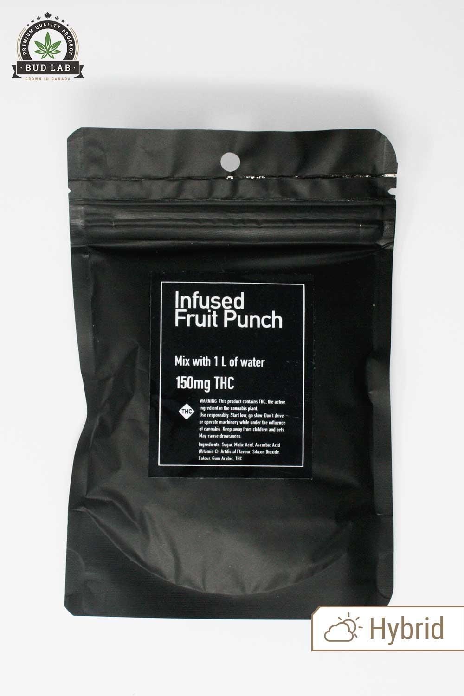 Full Spectrum Infused Fruit Punch Hybrid