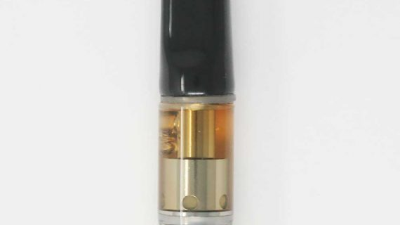 Bob Vape Cartridge - Blu Berri Profile