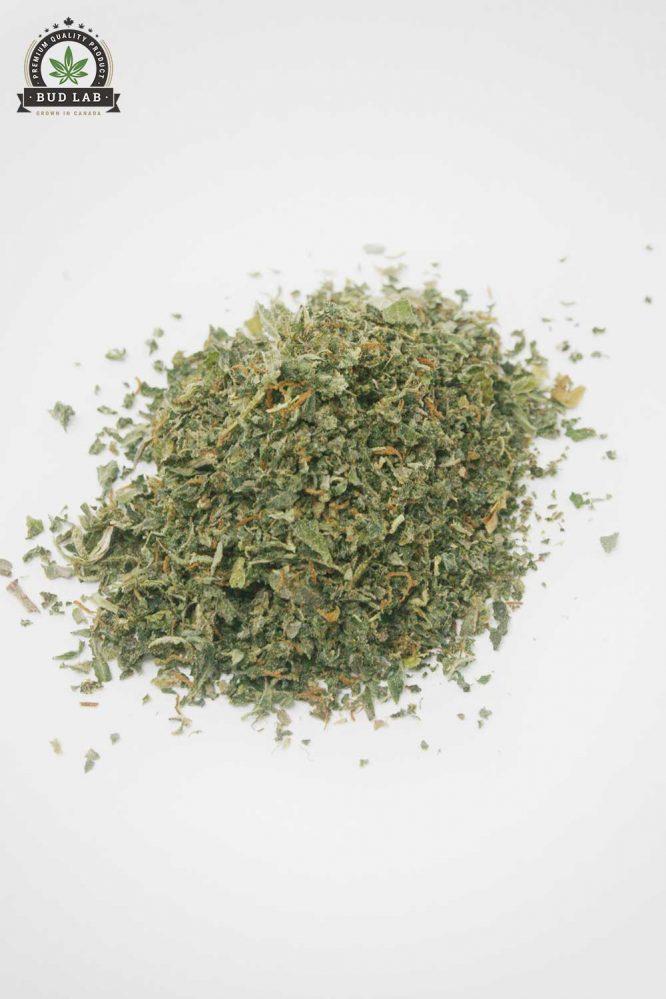 Gods Green Crack Shake and Trim Grab Bag, Product