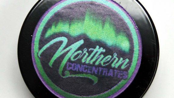 Norther Concentrates Donkey Butter Hash Rosin, Indica