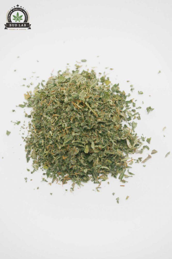Bud Lab OG Kush Organic Shake and Trim, Product