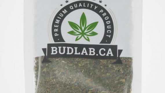 Bud Lab Death Bubba Shake and Trim Grab Bag, Profile