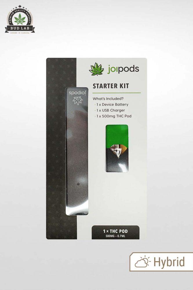 Joipods Gelato Starter Kit Hybrid