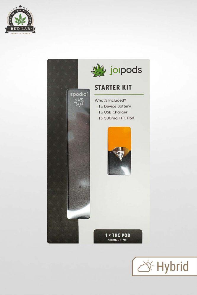 Joipods Grapefruit Starter Kit Hybrid