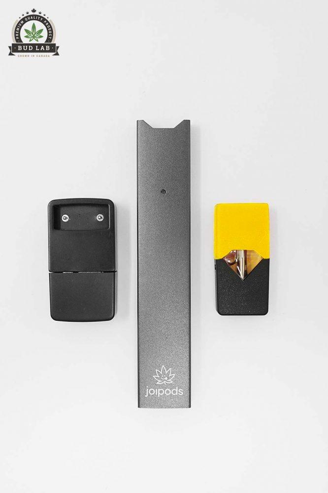 Joipods Lemon Drop THC Juul Kit Hybrid