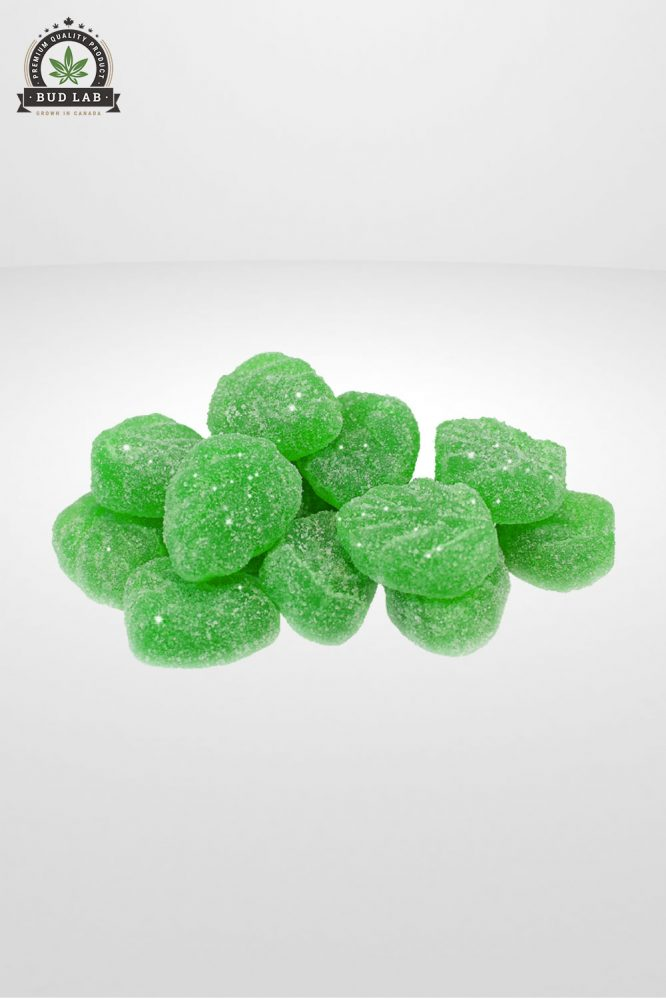 CBDMove Mint CBD Gummies 20mg