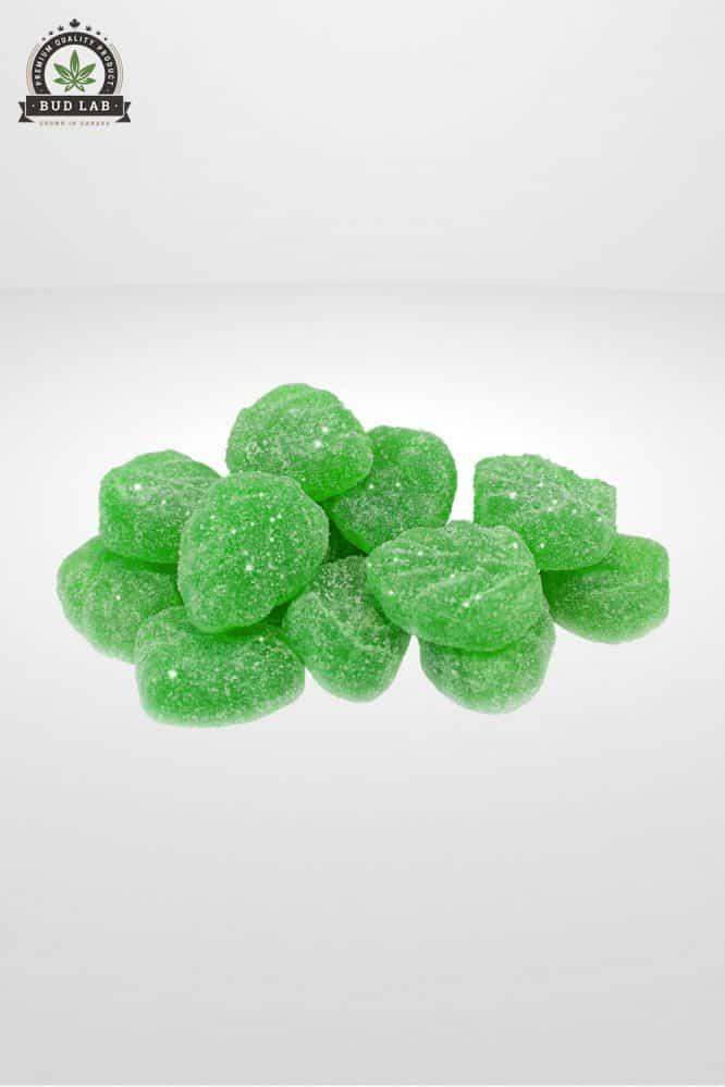 CBDMove Mint CBD Gummies 25mg 2