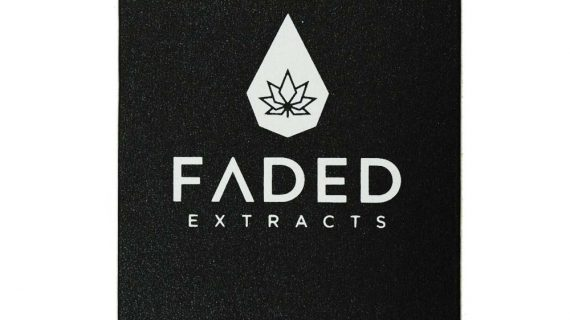 Faded Extracts Shatter Blue Dream Hybrid