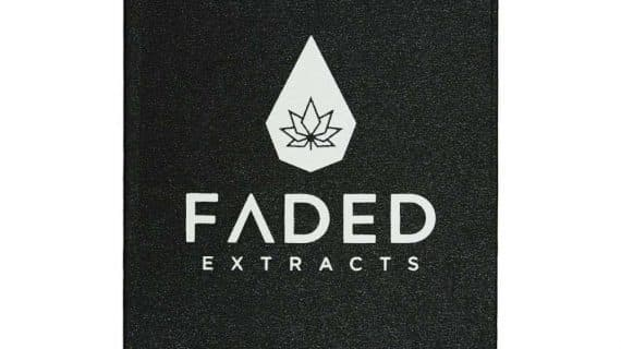 Faded Extracts Shatter Laughing Buddha Sativa