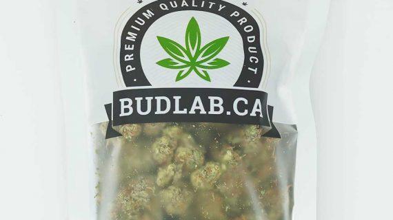 Bud Lab Crown Royale AAA 1 OZ Indica 3