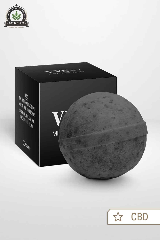 VVS Bomb CBD Midnight Haze 100mg