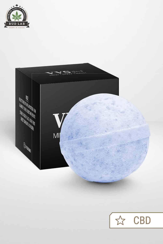VVS Bomb CBD Royal Remedies 100mg