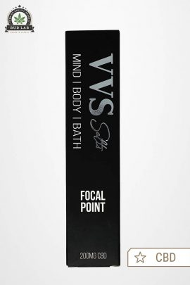 VVS Salts 200mg CBD Focal Point