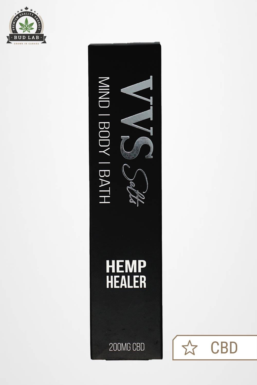 VVS Salts 200mg CBD Hemp Healer