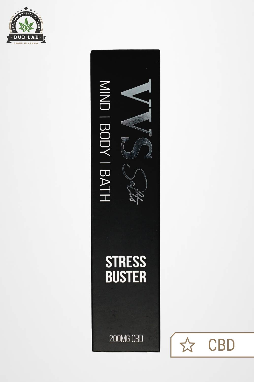 VVS Salts 200mg CBD Stress Buster