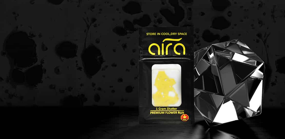 Aira Shatter Black Slider Horizontal