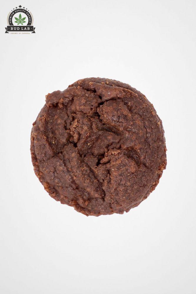 Mom's Kitchen Vegan Gluten Free Double Chocolate Chip Cookies 2