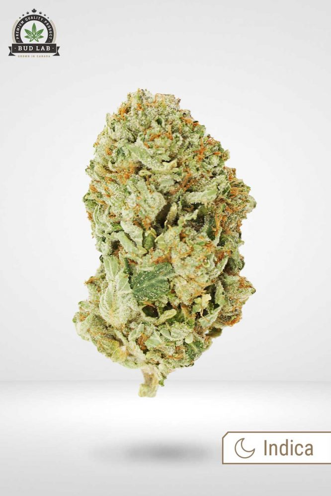 Bud Lab AAA Rated Indica MK Ultra Flower
