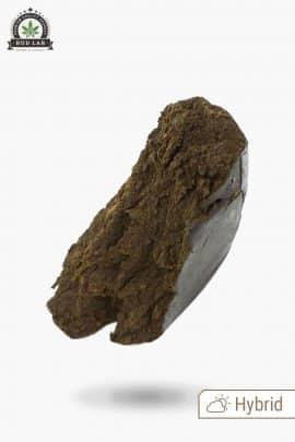 Afghan Hash 1g Imported Broken Chunk Full View Hybrid