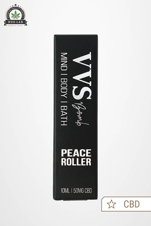 VVS Bomb CBD Peace Roller 50mg