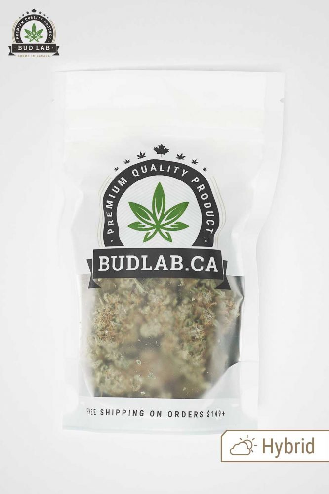 Bud Lab Grab Bag Hybrid Gelato