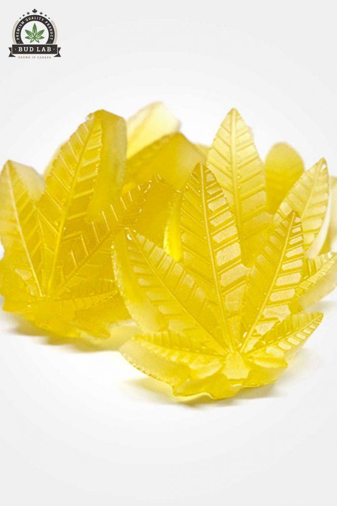 Westcoast Smoke Co Kandi Lemon Drops 2