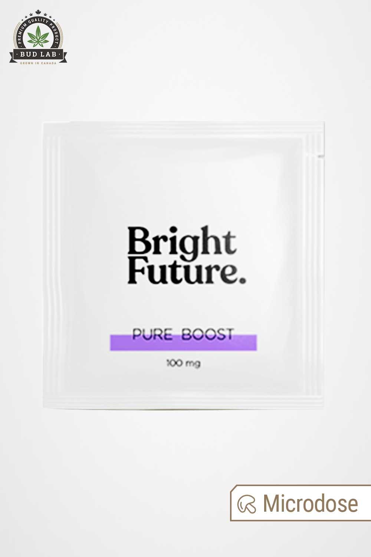 Bright Future Wide Pure Boost Microdose Mushrooms