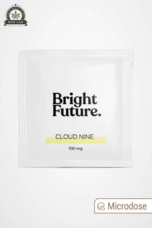 Bright Future Wide Cloud Nine Microdose Mushrooms