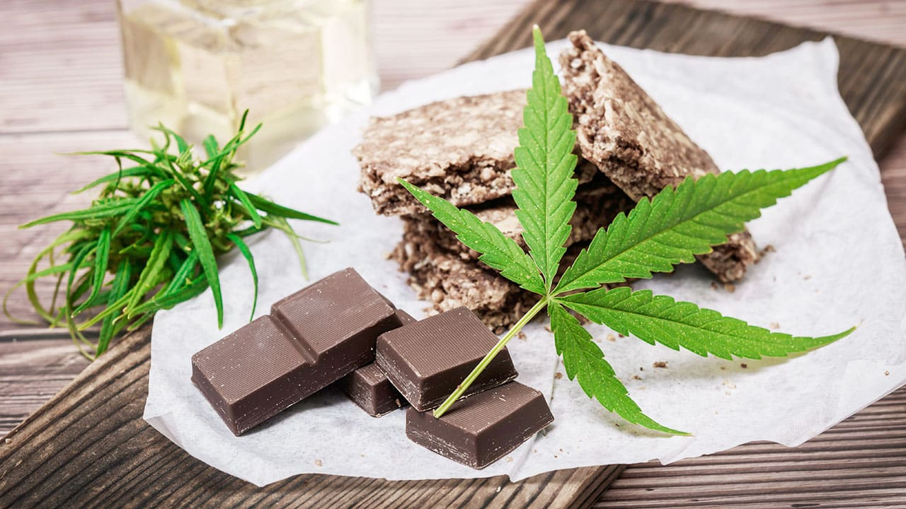 What Is The Difference Between Sativa And Indica Edibles?