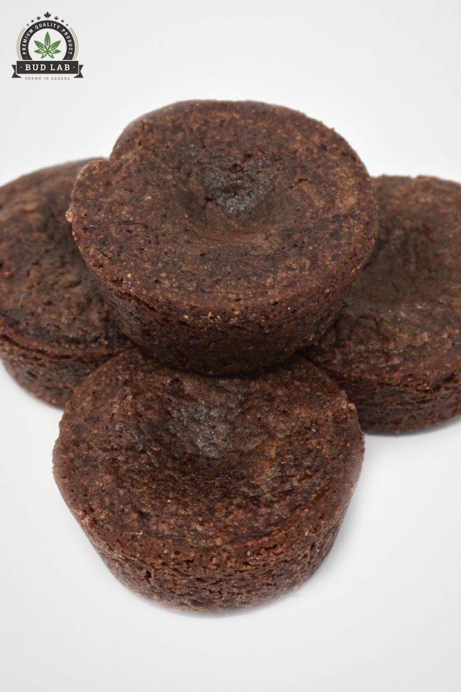 Mom's Kitchen OG Brownies 4-pack Grab Bag 3