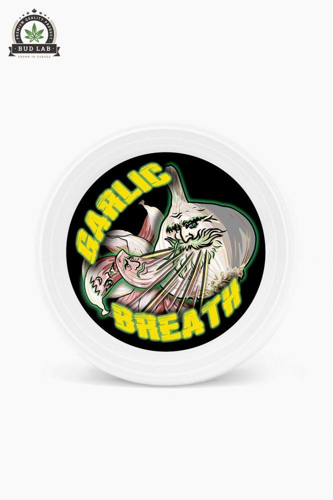 Westcoast Cali Garlic Breath Can