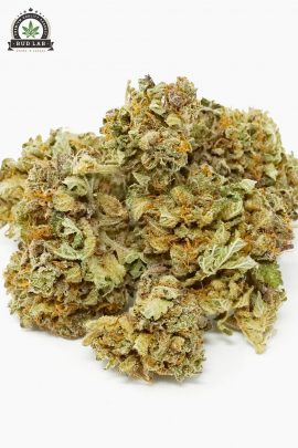 Westcoast Cali Pink Ghost Rider, Weed