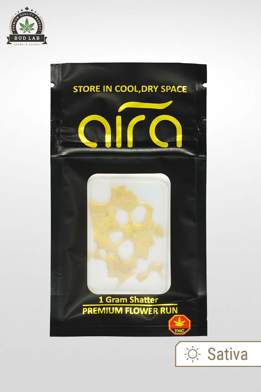 Aira Lemon Haze Shatter