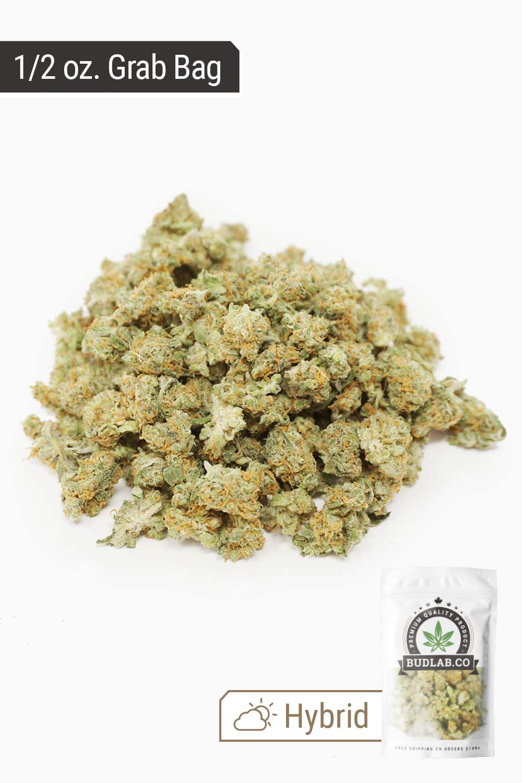 Gelato AAA 1/2 oz Grab Bag Small Buds