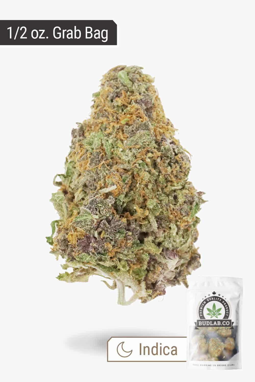 Grape Ape AAA 1/2 oz Grab Bag Profile Picture