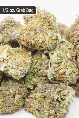 Grape Ape AAA 1/2 oz Grab Bag Image 2