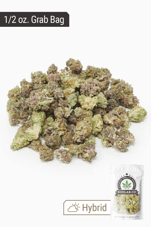 Gelato AAA 1/2 oz Grab Bag Small Buds 2