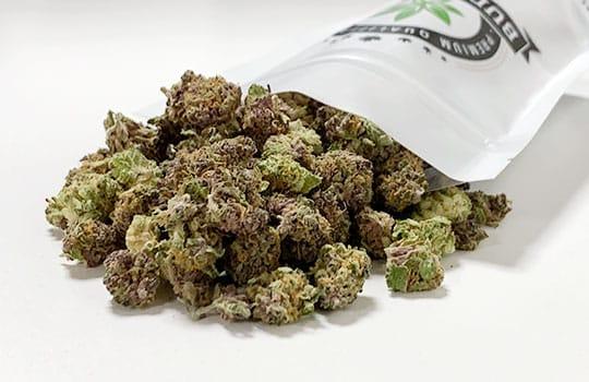 Bud Lab Big Nug Grab Bag